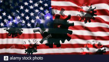 افزایش نابرابری درامدی در آمریکا/ نرخ بیکاری 11 درصدی شد