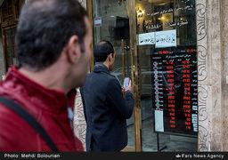 جنگ «قیمت» در بازار ارز بالا گرفت
