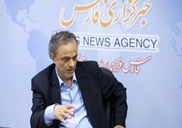 فارس مدعی شد؛ مذاکره روحانی با رزمحسینی برای تصدی وزارت صنعت