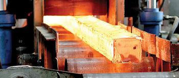 بزرگان فولاد زیر یک سقف