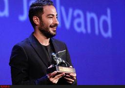 فیلم | دستمزد نوید محمدزاده برای هر فیلم چه قدر است؟