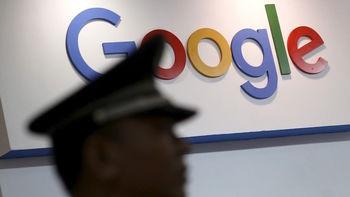 پایان همکاری گوگل با پنتاگون !