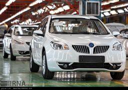 حذف پنج خودرو از لیست کنترل کیفیت وزارت صنعت ومعدن