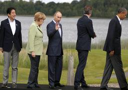 رؤیای پوتین احیای امپراطوری شوروی است