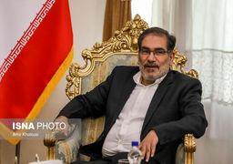 پیام دبیر شورایعالیامنیتملی به ملت و دولت عراق