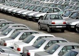 آخرین تحولات بازار خودروی تهران؛ افزایش ۵ میلیون تومانی پژو ۲۰۶ صندوقدار+ جدول قیمت