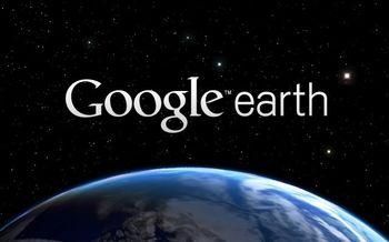 تماشای شگفتی های زمین با گوگل ارث +فیلم