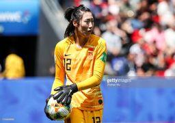 دردسرهای برگزاری اولین فوتبال زنان در دنیا +عکس