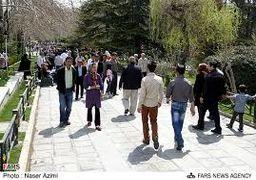 امید به زندگی در چه استان هایی بالاتر یا پایین تر از متوسط ایران است