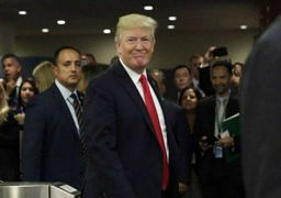 ترامپ دوباره رئیس جمهوری می شود