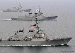 ترامپ: رزمایش مشترک با کرهجنوبی، یک بازی پرهزینه جنگی که باید متوقف بماند