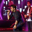 تیپ خاص محبوبترین خواننده این روزها در اجرای جشنواره فجر + عکس
