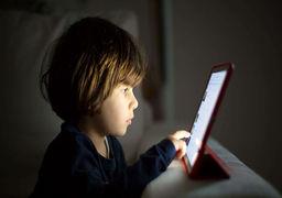 فناوری جای مادران قصه گو را می گیرد