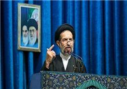 امام جمعه تهران: رئیس بانک مرکزی مورد تایید رؤسای همه قوا باشد
