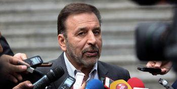 کنایه واعظی به قالیباف/ رفع محدودیتهای تسلیحاتی موفقیت بزرگ ایران است