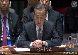 چین: مسئله روهینگیا را نباید بغرنج کرد