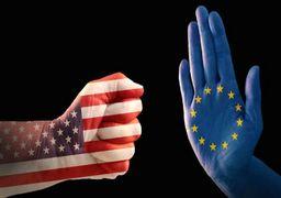 نه اروپا به نشست ضدایرانی لهستان