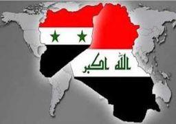 بشاراسد مجوز حمله جنگندههای عراقی به مواضع داعش را صادر کرد