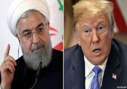 دوئل تدبیر سیاسی ایران و قدرت نظامی آمریکا