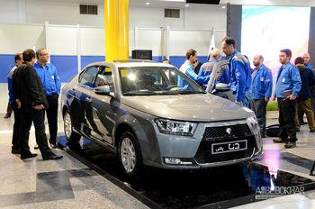 تفاوت های خودرو دنا پلاس با دنا معمولی + عکس و مشخصات