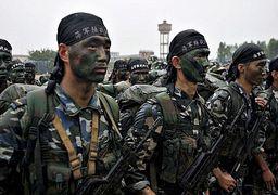 «ببرهای شب» چین وارد جنگ در سوریه شدند