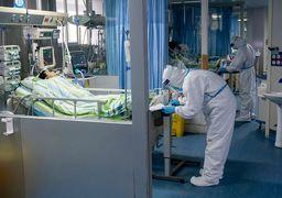 آخرین آماررسمی بحران کرونا در ایران|  شناسایی ۲۲۵۸ بیمار جدید کرونا در ۲۴ ساعت اخیر