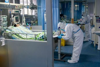 آمار بیماران کرونایی در تهران اعلام شد