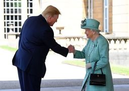 هزینه عجیب اجاره لیموزین برای ترامپ در ایرلند