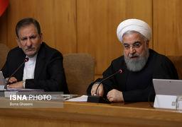 روحانی: اروپا به تعهداتش عمل کند به نقطه قبل برمیگردیم/ مذاکرات با شینزو آبه بسیار مفید بود