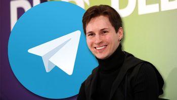 درآمد نجومی تلگرام از کاربران ایرانی