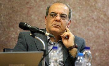 روایت عباس عبدی از یک نظرسنجی عجیب پیش از انتخابات 76