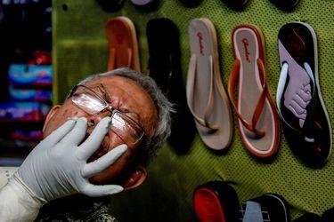 تصاویر منتخب خبرگزاری رویترز از رویدادهای هفته گذشته (2)