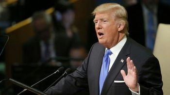 ترامپ همچنان به توافق با تهران فکر میکند