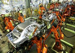 خودروهای ناقص کارخانه ها تکمیل می شوند؟