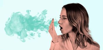 راهکارهایی برای رفع تلخی دهان در صبح