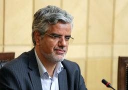 محمود صادقی: احتمال حمایت اصلاحطلبان از لاریجانی در ۱۴۰۰/ به پیامکهای تهدید FATF اهمیتی نمیدهم