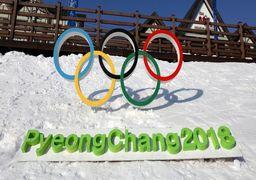 واکنش نظامی وزیر دفاع آمریکا به مسابقات المپیک زمستانی کره !