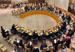 روسیه قطعنامه آمریکا را وتو کرد