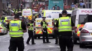حادثه فجیع در اسکاتلند سه کشته برجای گذاشت