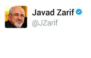 حمله توئیتری ظریف به آمریکا و عربستان + عکس