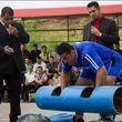 سرنوشت جالب قویترین مردان ایران
