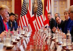 مورد اختلاف ترازمی و ترامپ درباره ایران