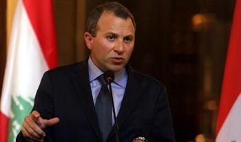 درخواست لبنان از فرانسه