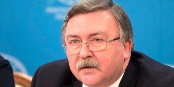 واکنش روس ها به تصمیم مجلس درباره همکاری با آژانس/ احساساتی نشوید!
