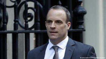 استعفای سه وزیر بریتانیا در مخالفت با توافقنامه «برگزیت»