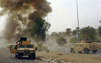 فرمان آماده باش نظامی به ارتش مصر
