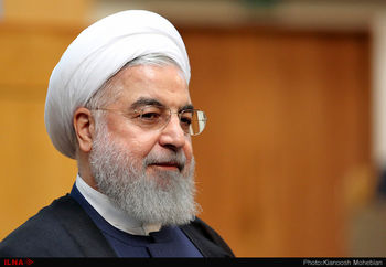 روحانی: دولت به تنهایی نمیتواند تحریمها را بشکند/ پای صندوق میرویم تا بهترینها را برای مجلس برگزینیم