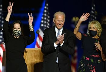 ۲ دختر اول متفاوت و متشابه کاخ سفید؛ اشلی بایدن و ایوانکا ترامپ