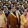 پروژه «بن سلمان» برای تقسیم عربستان به 4 منطقه با دولتهای مستقل + جزئیات