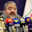واکنش سردار جلالی به دستور محرمانه ترامپ برای حمله سایبری به ایران